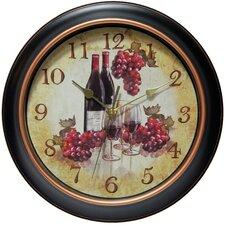"""Valencia 12"""" Wall Clock"""