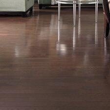 """Color Strip 3-1/4"""" Solid Oak Hardwood Flooring in Smoke"""