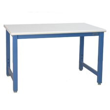 Kennedy Class 100 Cleanroom Formica Laminate Top Workbench
