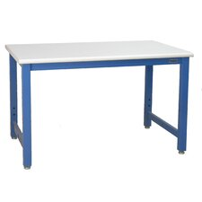 Kennedy Height Adjustable ESD Static Control Top Workbench