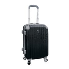 "Chicago 20"" Hardside Spinner Suitcase"