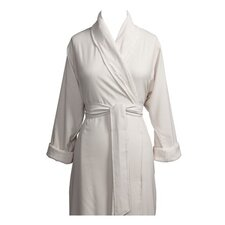 Telegraph Hill Luxury Double Layer Soft Microfiber Spa Bathrobe