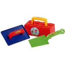 Children's Construction Shape Set