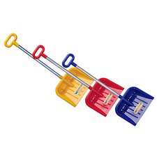 Children's Snow Shovel with Handle