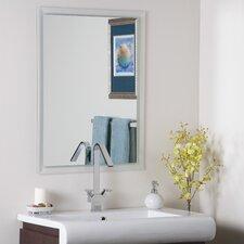 Frameless Kaleb Wall Mirror
