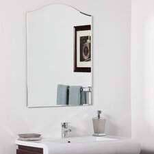 Amelia Modern Wall Mirror