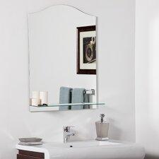 Abigail Modern Wall Mirror