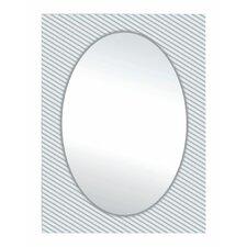 Allegro Modern Wall Mirror