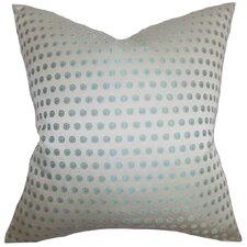 Radclyffe Cotton Throw Pillow