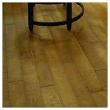 "Crossfire 5"" Engineered Maple Hardwood Flooring in Tinder"