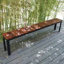 SOL Outdoor Dining Bench