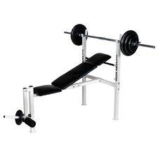 Standard Weight Bench