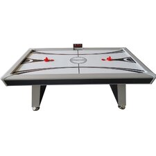 Center Ice 7' Air Hockey Table