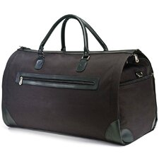 "21"" Lightweight Carry-On Duffel"