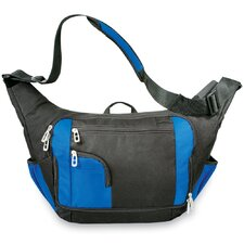 iPad / Kindle / Netbook Messenger Bag