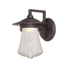 Paxton 1 Light Wall Lantern