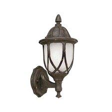 Capella 1 Light Wall Lantern