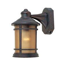 Hanover 1 Light Wall Lantern