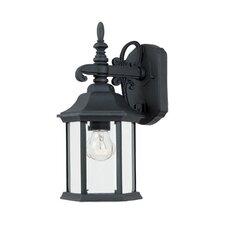 Devonshire 1 Light Wall Lantern