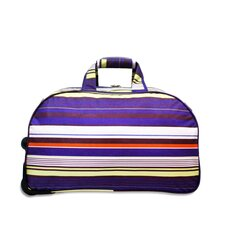 "Christy 20.5"" Carry-On Duffel"