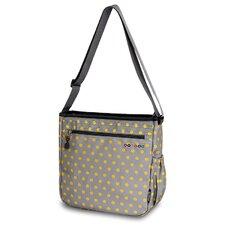 Tori Messenger Bag