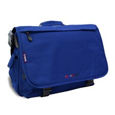 Thomas Laptop Messenger Bag