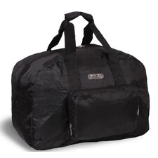 "Buena 19.5"" Folding Carry-On Duffel"