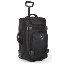 "Vine 20""  2 Wheeled Carry-On Duffel"