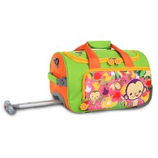Monkey II Kids Rolling Duffel Bag