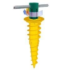Universal Ground Socket for Beach Umbrellas