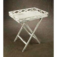 "30"" Rectangular Folding Table with Lift Top"
