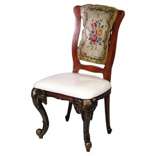 Fabric Side Chair (Set of 4)