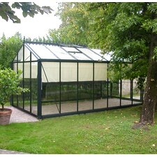 10 Ft. W x 20 Ft. D Greenhouse