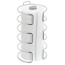 Wires Wrap Paper Towel Holder