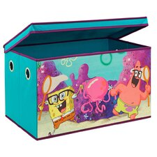 Spongebob Squarepants Jellyfishing Storage Chest