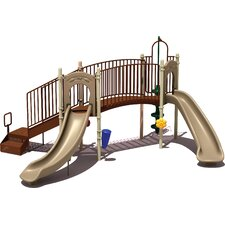 UPlay Today Hamilton Ridge Playground System