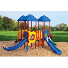 UPlay Today Cumberland Gap Playground System