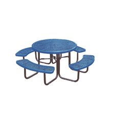 Bark Park Picnic Table