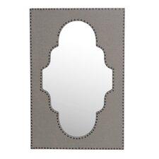 Linen Linen Mirror
