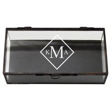 Shadow Jewelry Box