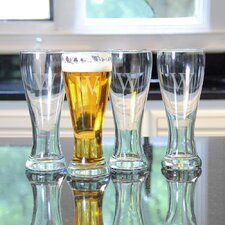 Gifts Pilsner Glass (Set of 4)