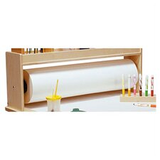 Paper Roll for Arts and Crafts Table