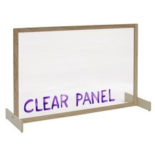 Clear Panel