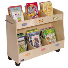 Classroom Book Stand
