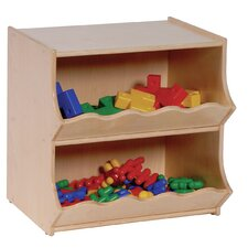 Toddler Classroom Storage