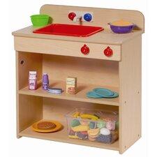 2-in-1 Kitchen
