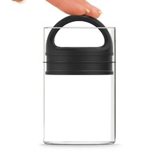 Evak Mini Food Storage Container with Rubberized Handle