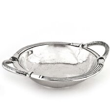 Arcadian Rope Centerpiece Serving Bowl