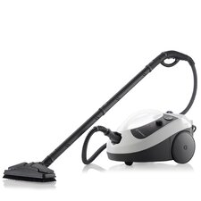 EnviroMate Steam Cleaner with CSS and Accessory Kit