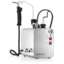 Stainless Steel 1.25-Gallon Dental Steam Cleaner